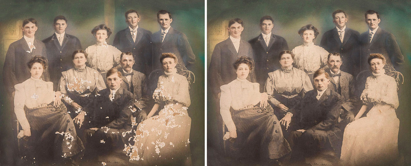 Family-Restoration