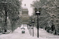 1997 01, Capital Ave in Snow