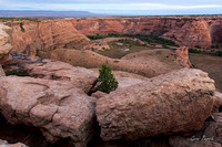 Canyon Panorama